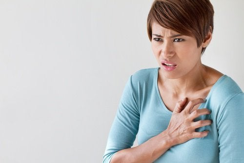 Синдром разбитого сердца всегда связан со стрессом или эмоциональным потрясением