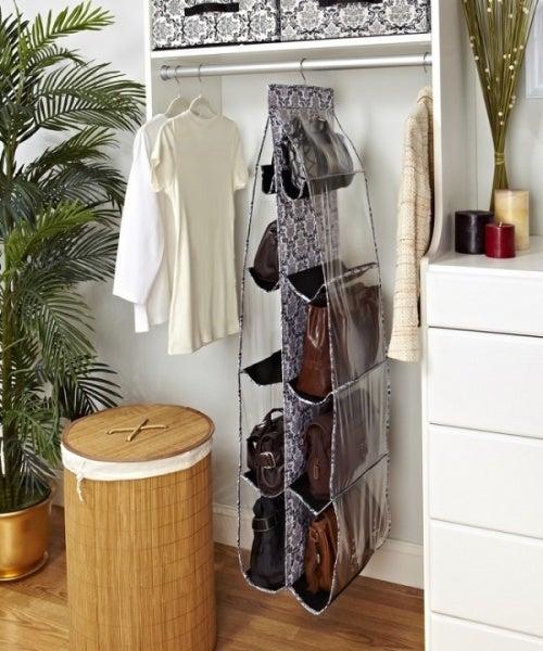 Как организовать пространство для хранения