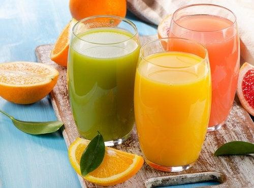 Цитрусовые на завтрак: в чем их польза?