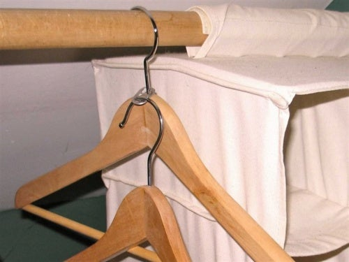 Кольца от банок из-под газировки помогут организовать пространство