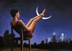Ночь и удача