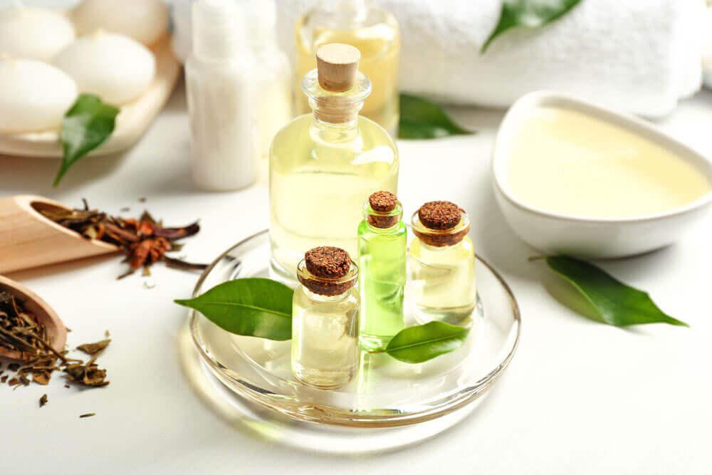 Симптомы вагинальных инфекций и масло чайного дерева