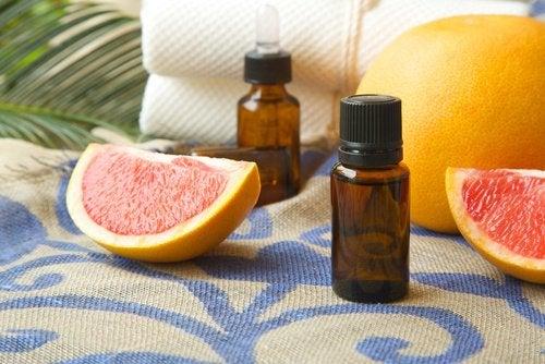 Освежитель воздуха для ванной на основе эфирных масел