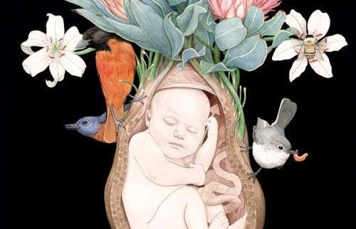 Отношения между матерью и дочерью полны загадок