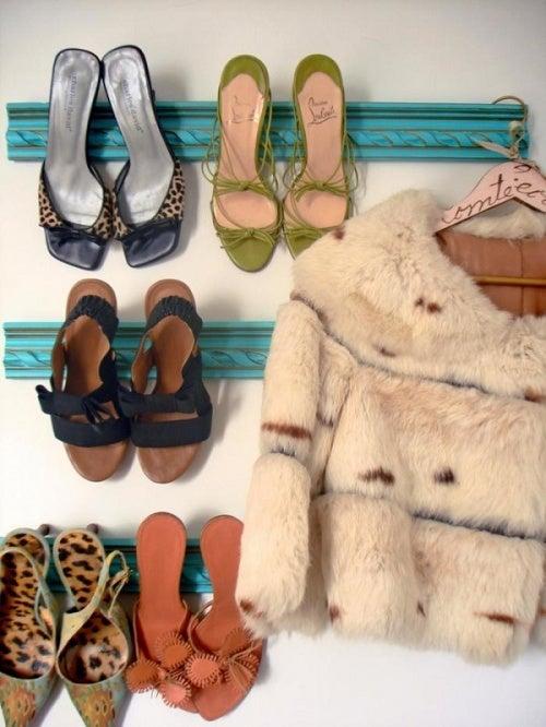 Каблуки и обувь