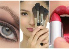Сделать макияж стойким не так уж и сложно