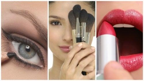 11 советов, которые позволят сделать макияж максимально стойким