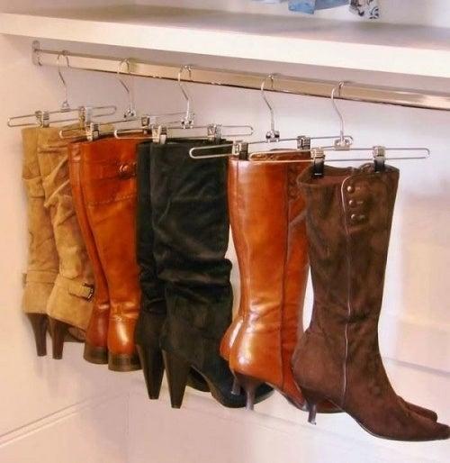 Сапоги и обувь