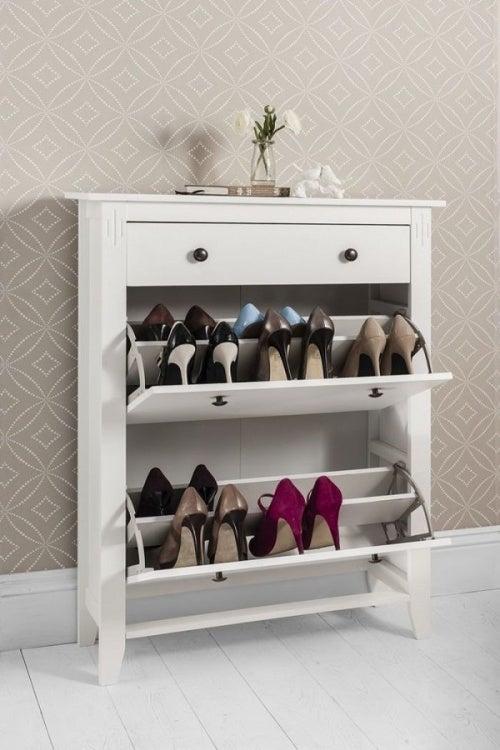 Шкаф чтобы хранить обувь
