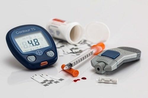 Туалет и диабет