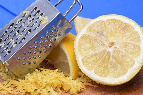 Лимонная кожура: 9 невероятных способов ее использования