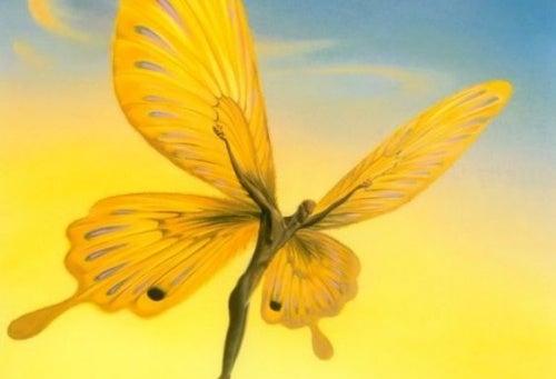 Бабочка может понравиться