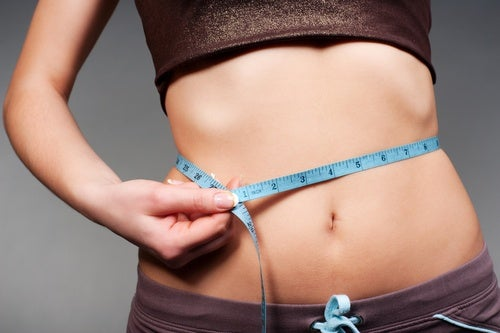 Уменьшить объем талии