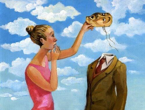 Женщина и мозг мужчины