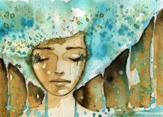 Женщина и депрессия