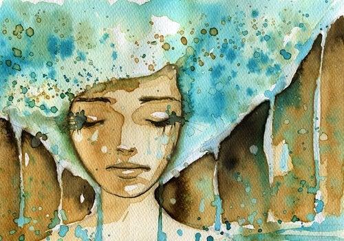 Печаль или депрессия? Как узнать в чем разница?