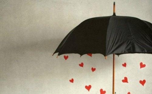 Зонтик и наш мозг