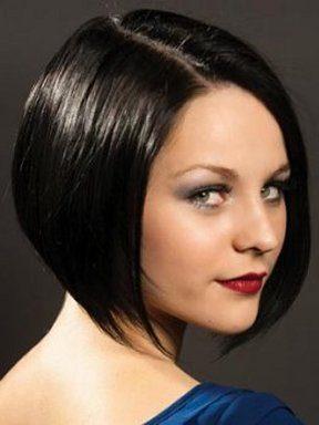 Причёски и лицо