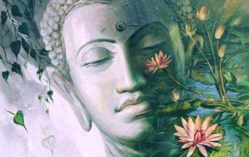 Что говорит буддизм о любви: 4 важных жизненных урока