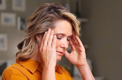 Гормональный дисбаланс и хронический стресс