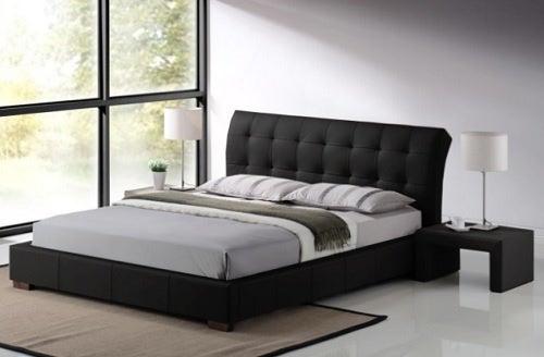 Кровать и шея