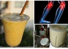 Эти соки помогут если у вас ревматоидный артрит