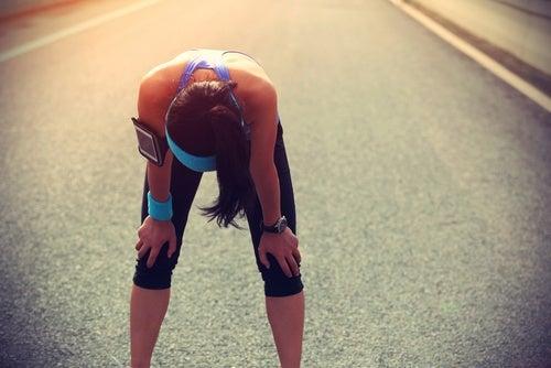 Мышечные спазмы в ногах и занятия спортом