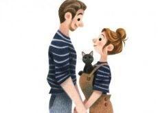 Настоящая любовь и душевное равновесие