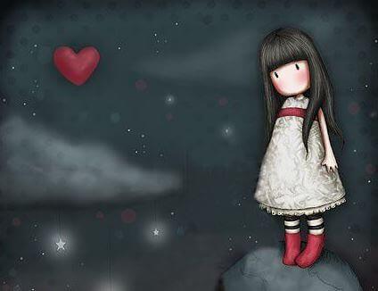 Девочка и эмоциональный интеллект