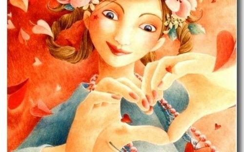 Окружите себя людьми, которые радуют ваше сердце