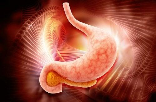 Новая техника поможет выявить рак желудка всего за два часа