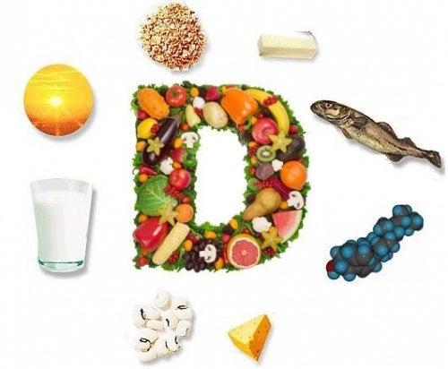 Витамин D и гипокальциемия