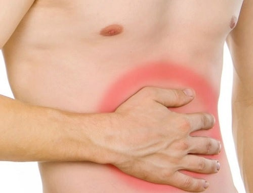 Воспаление в организме: 5 удивительных причин