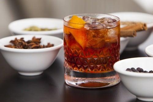 Натуральный сок поднимет настроение и поможет взбодриться