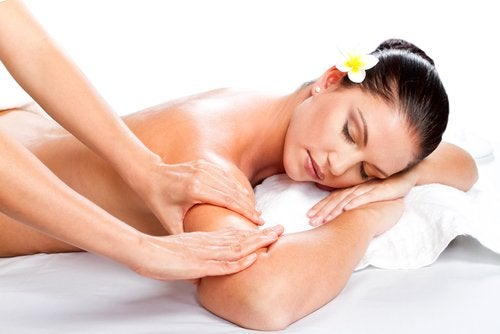 Руки и массаж