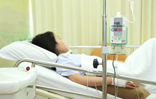 Как лечат синдром токсического шока