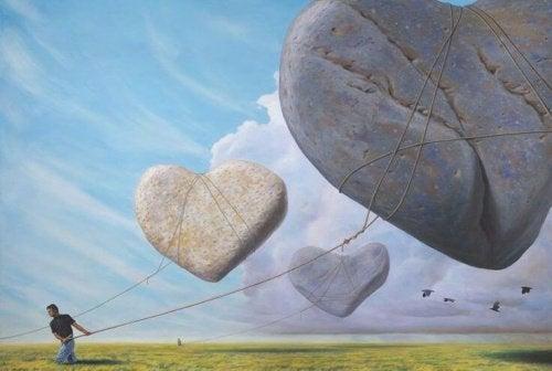 Каменные сердца и непрочные отношения