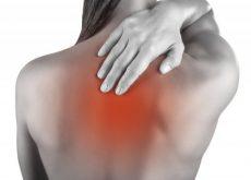 Мышечная контрактура и спина