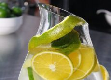 Напиток который очистит почки