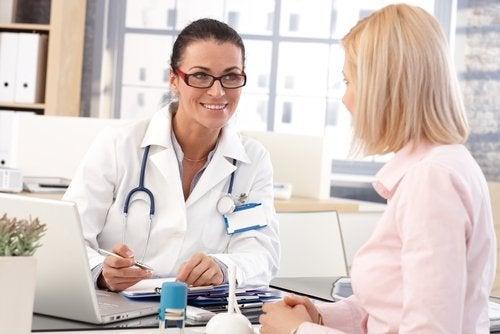 Осмотры и менопауза