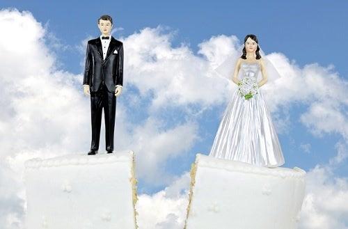 Развод не за горами: 4 ярких признака проблем в отношениях