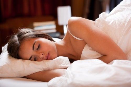 Дыня поможет лучше спать