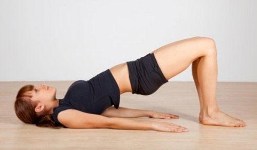 Упражнения Кегеля: почему нужно укреплять мышцы тазового дна