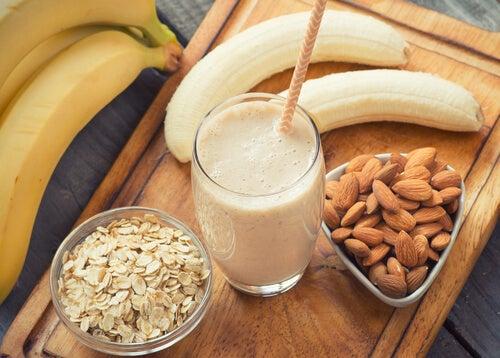 Банан и задержка жидкости в оранизме