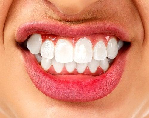 Сжатые челюсти психосоматика