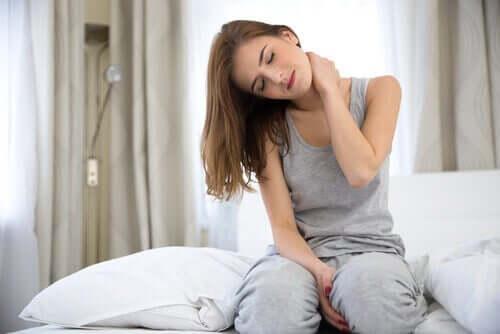 Тревожность: 6 побочных эффектов этого состояния