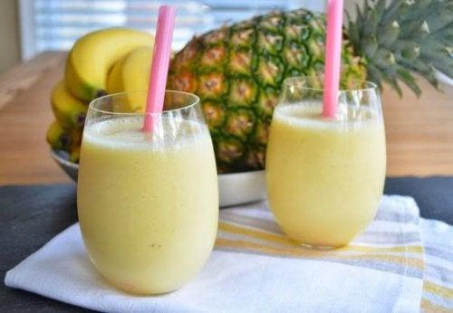 Утренний коктейль поможет снизить артериальное давление