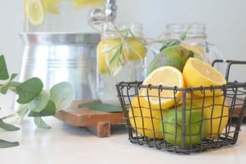 Очистите почки и избавьтесь от камней с помощью этого 100% натурального напитка