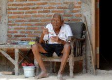 Мбах Гото прожил 145 лет