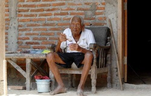 Мбах Гото: удивительная история мужчины, который дожил до 145 лет